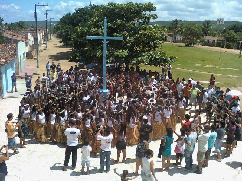Tribo Xocó